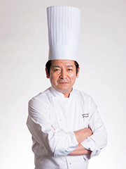 料理長のイメージ