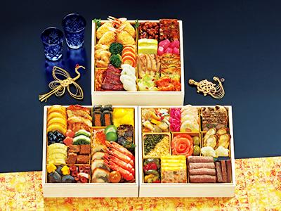 ハイアット リージェンシー 東京 「香宝」のイメージ