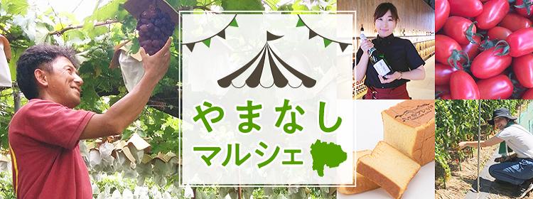 【やまなし2020】JRE POINTプレゼントキャンペーン