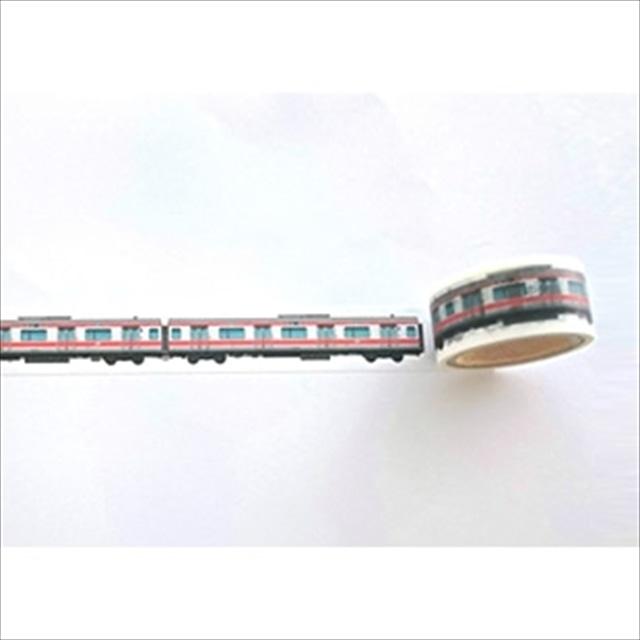 【TA】マスキングテープ 中央線車両