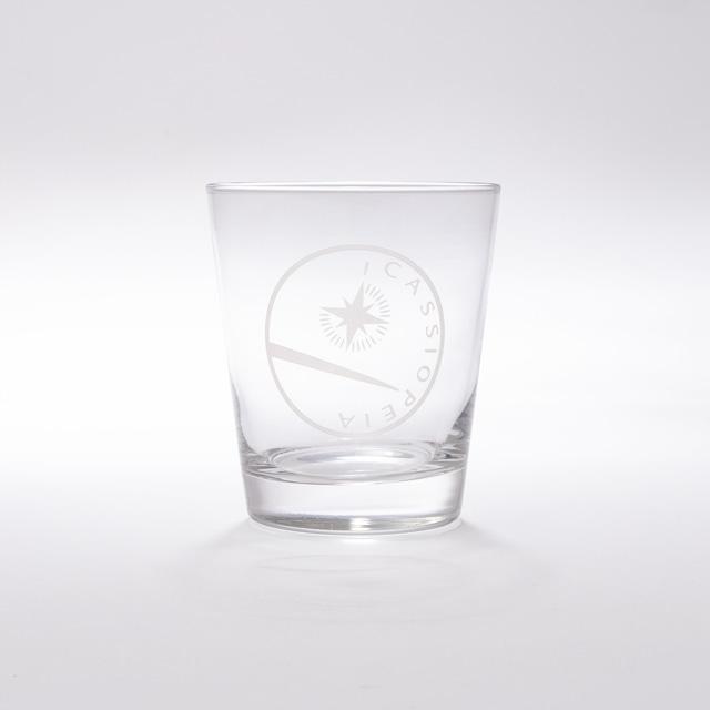 【TA】カラーチェンジグラス カシオペア