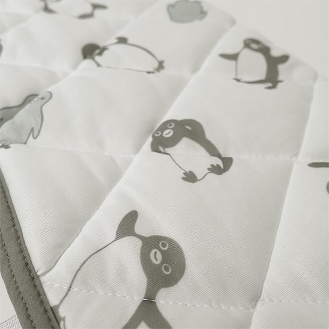 Suicaのペンギン ひんやりピローカバー