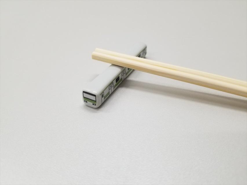 【TA】箸置き 山手線