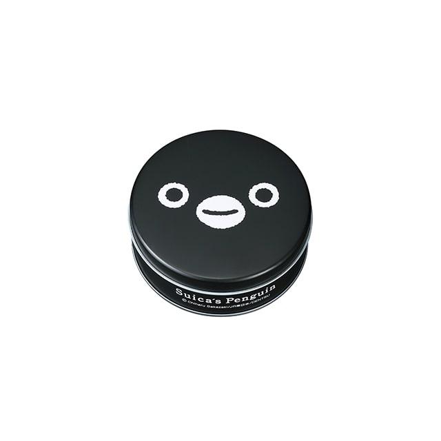 Suicaのペンギン 缶メモ