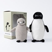 Suicaのペンギン ぬいぐるみセット