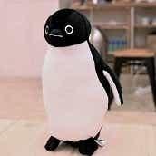 Suicaのペンギン ぬいぐるみマスコットM