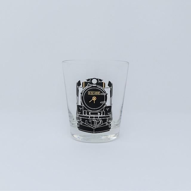 【TA】オリジナルグラス SL D51