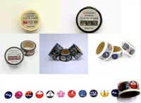 ヘッドマーク マスキングテープセット