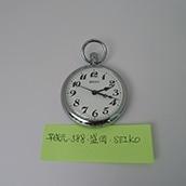 【古物】懐中時計(平元・588・JR盛岡・S)可動品