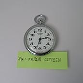 【古物】懐中時計(平10・158・JR盛岡・C)可動品