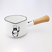 Suicaのペンギン ミルクパン(コックさん)