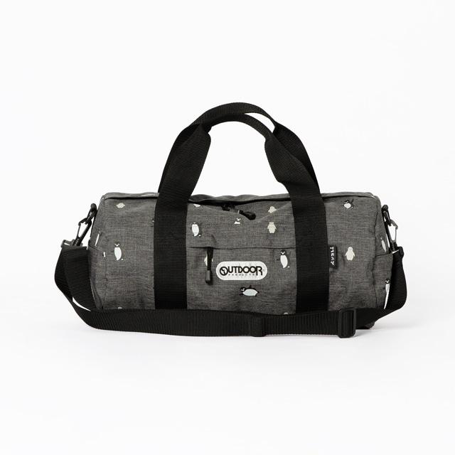 【在庫限り】Suicaのペンギン OUTDOOR ダッフルバッグ