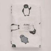 Suicaのペンギン クイックドライバスタオル