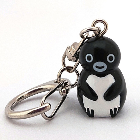 【再入荷】Suicaのペンギン 立体キーホルダー