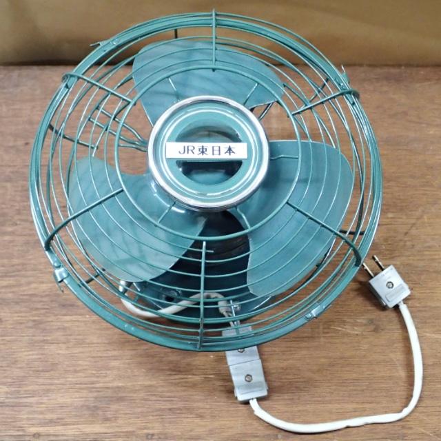 限定3個【古物】キハ40・48系扇風機