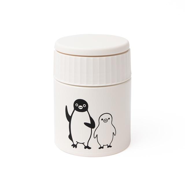 Suicaのペンギン スープジャー 2ショット