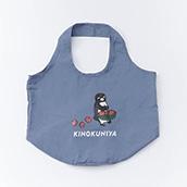 Suicaのペンギン 紀ノ国屋エコバッグ