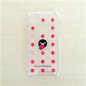 Suicaのペンギン iPhoneケース15th赤