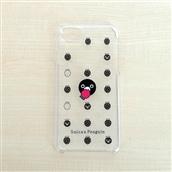 Suicaのペンギン iPhoneケース15th黒