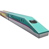日本を学ぼう!鉄道と旅カレンダー2019 シンカリオンE5はやぶさBOX