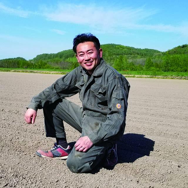 VIVAマルシェ 北海道剣淵産シャドークイーン10kg 送料込