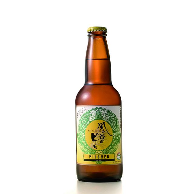 【酒類】オラッチェビール工房  風の谷のビール12本セット 送料無料