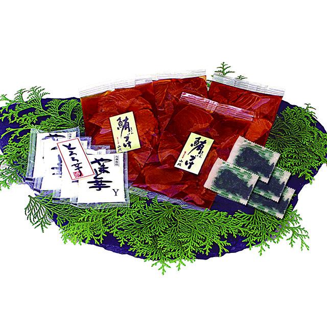 <静岡DC2020>焼津直送 鮪づけ丼4袋セット(とろろ付) 送料無料