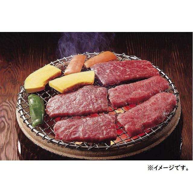 【限定20個】茨城県 常陸牛焼肉 (モモ)350g 送料無料<常磐>