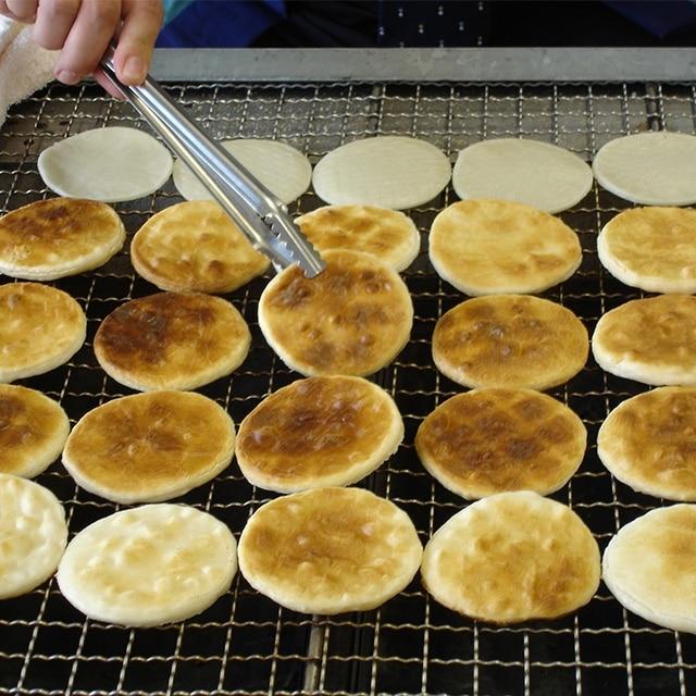 イシガミ ぬれ煎餅4種セット 送料無料