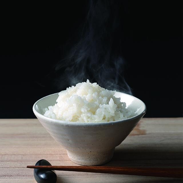 新潟県魚沼産コシヒカリ「雪椿」10kg 送料込