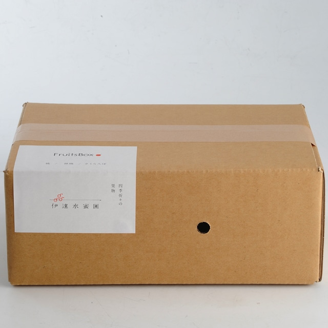 \予約品限定50個/伊達水蜜園のこだわり 福島の桃「なつおとめ」1.5kg 送料無料【8/6まで】