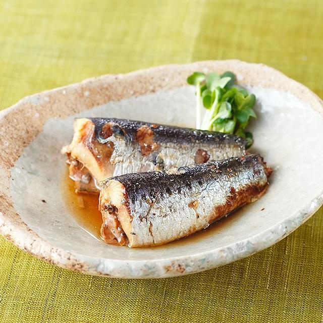三陸魚や煮付3種セット 送料無料