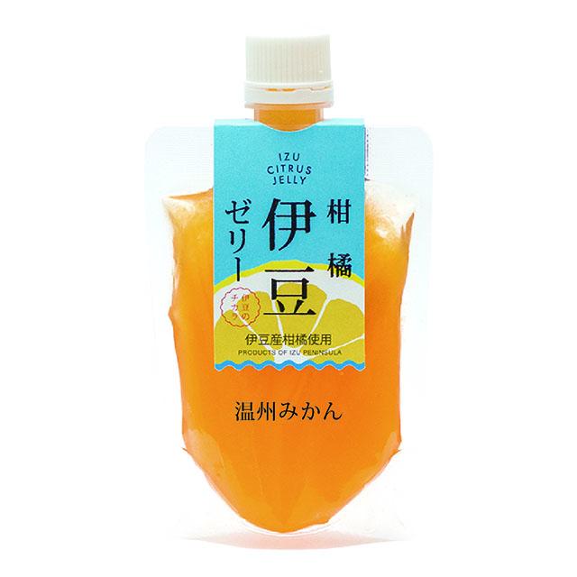 伊豆柑橘ゼリー詰め合わせ(3種) 送料無料