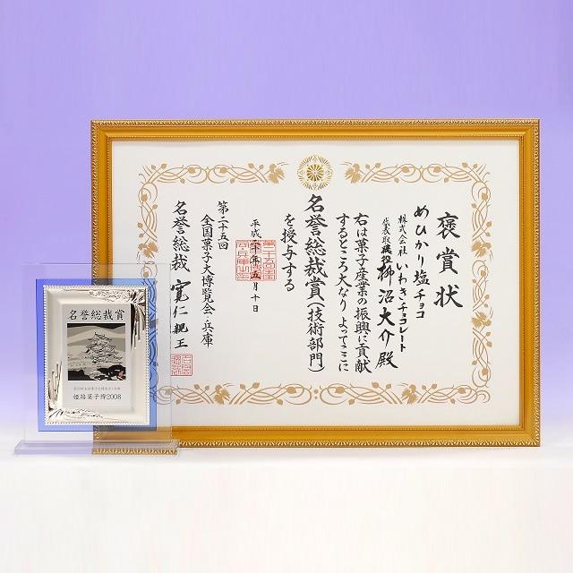 【2020おみやげGP】<福島県>IWAKI CHOCOLATE めひかり塩チョコ(レギュラー)10個 送料無料