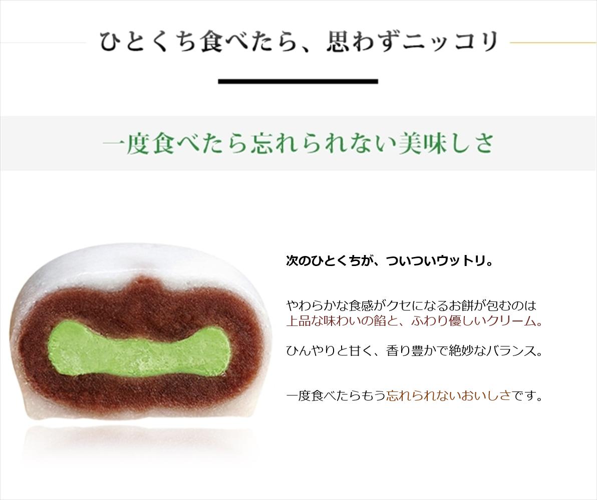 <お土産特集CP>お茶の井ヶ田 喜久水庵 喜久福詰合せ1箱 送料無料