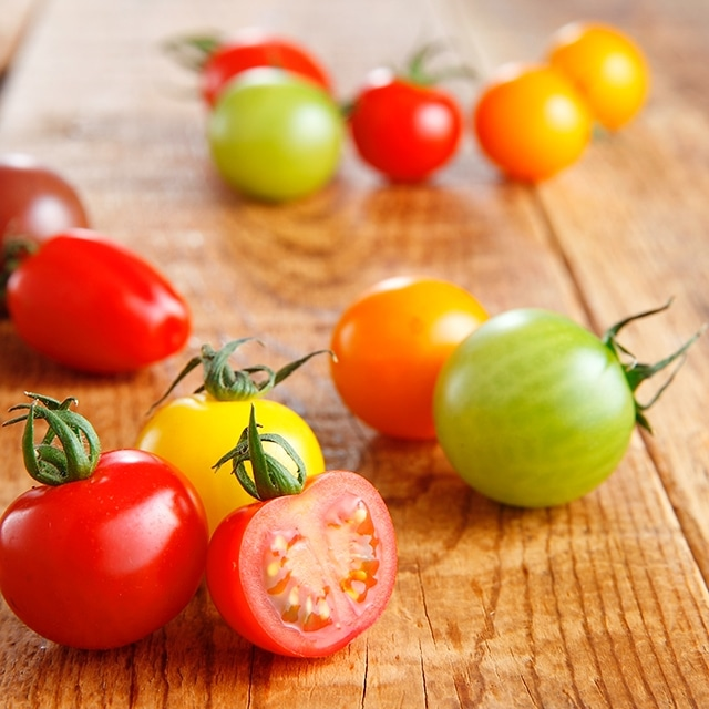 ワンダーファーム トマトの宝石箱1.6�s