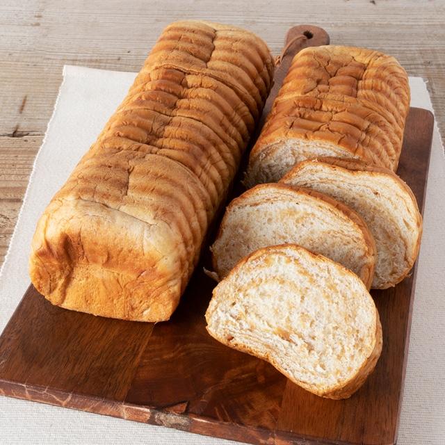 八ヶ岳ブレッド 八ヶ岳のメープルパン2個 送料無料