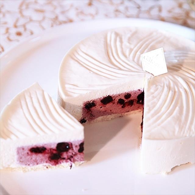 【2020母の日】6月の森 ブルーベリーチーズケーキ 6月の雪 送料無料