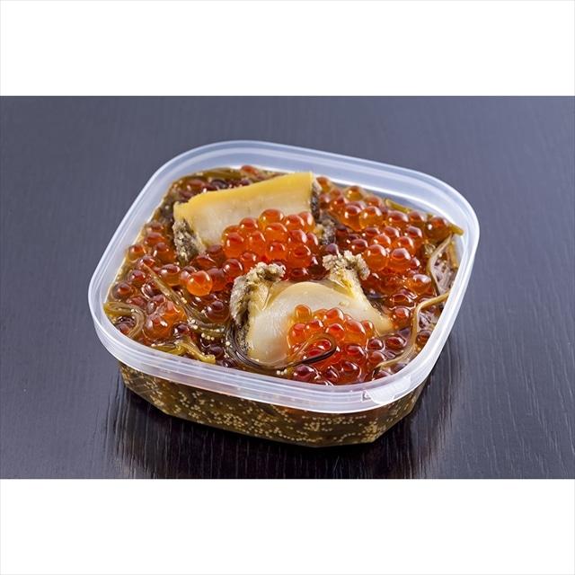 中村家 三陸海宝漬 150g  送料無料