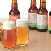 【栃木アフターDC】【酒類】ろまんちっく村の地ビール 栃の彩6本セット 送料込