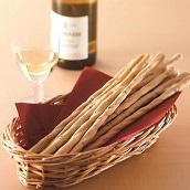 【栃木アフターDC】金谷ホテルベーカリー ココ・ファーム ワイン塩グリッシーニ 送料込