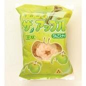 【JR東日本おみやげグランプリ】ザ・アップル 王林60g×6袋 送料込