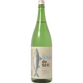 【関東編】【酒類】サバデシュ 1800ml 送料込