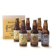 【静岡DC】【酒類】オラッチェビール工房 風の谷のビール6本セット 送料込