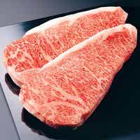 米沢牛サーロインステーキ 送料込