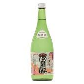 【JR東日本おみやげグランプリ2019】<千葉県>寒菊銘醸 特別純米原酒 幻の花 720ml