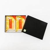 【JR東日本おみやげグランプリ2019】<秋田県>金のバターもち(2パック箱入り) 送料込