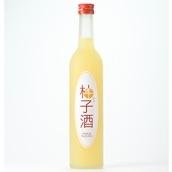 東薫 柚子酒 500ml 送料無料