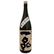 吉久保酒造 一品純米吟醸 吟の里1.8L 送料無料<常磐>