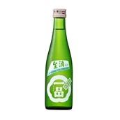 吉久保酒造 一品 生酒(本醸造純生酒)6本 送料無料<常磐>